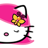 Avatar hello kitty
